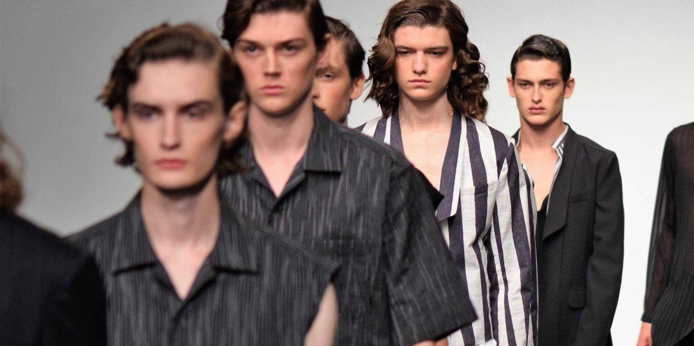 Songzio_SS18_London Fashion Week Men's