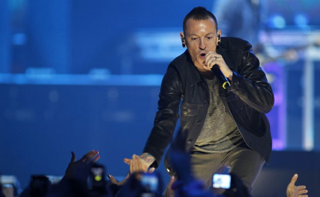 Linkin Park's Chester Never forgotten - In the End it Really Does