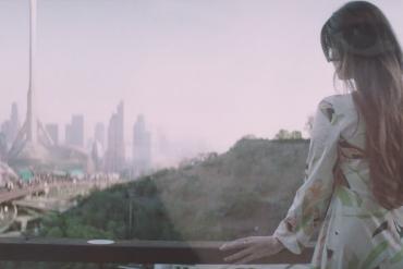 Lana Del Rey White Mustang_Music Video_Distract TV