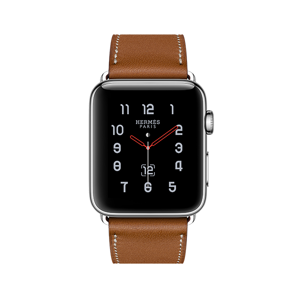 8f4b01169c7 Apple Watch Hermès - Series 3 - Distract