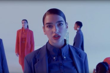 Dua-Lipa-IDGAF-review-distract tv