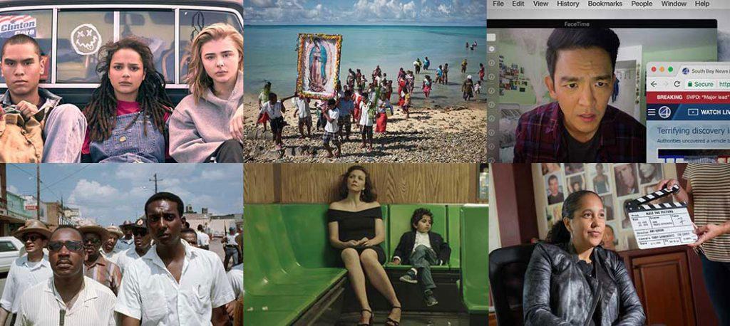 Sundance Film Festival 2018-Schedule_Distract TV