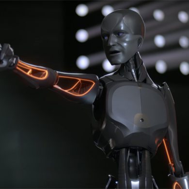Justin Timberlake Returns with Filthy and Robo Futuristic Video_distract tv 051