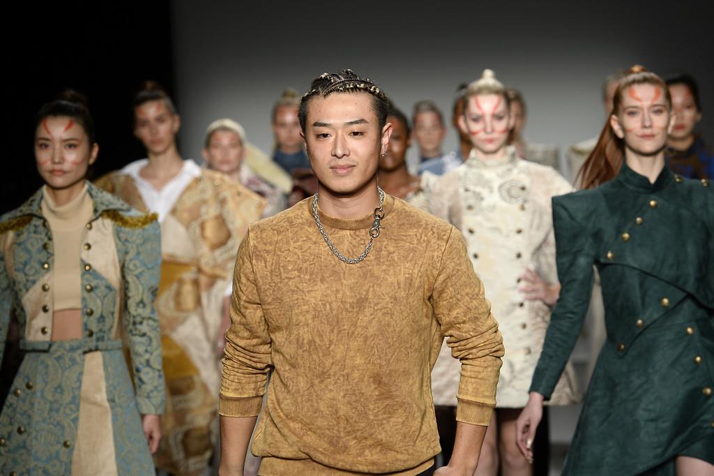 Shun Oyama-Distracttv-fashion-nyfw
