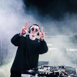 DJ Regard